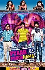 Pyaar Ka Punchnama(2011)