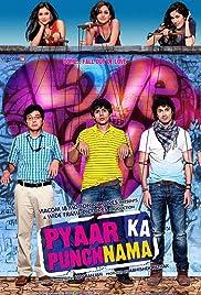 Pyaar Ka Punchnama(2011) Poster - Movie Forum, Cast, Reviews