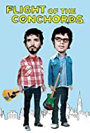 Flight of the Conchords 2018