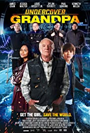 El Abuelo Espía Película Completa HD 1080p [MEGA] [LATINO] 2017