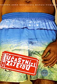 Úcastníci zájezdu (2006) Poster - Movie Forum, Cast, Reviews