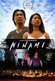 Minami Poster