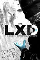 Image of The LXD: The Secrets of the Ra