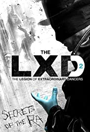The LXD: The Secrets of the Ra (2011) Poster - Movie Forum, Cast, Reviews