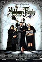 Primary image for The Addams Family