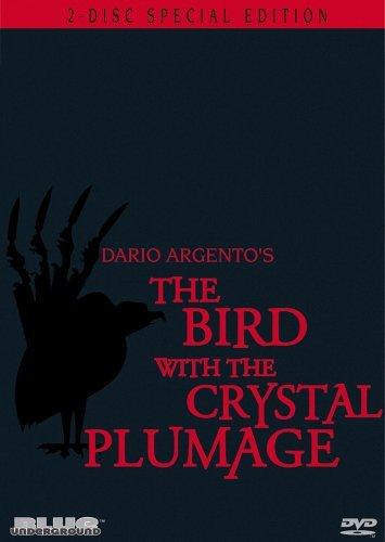 L'uccello dalle piume di cristallo (1970)