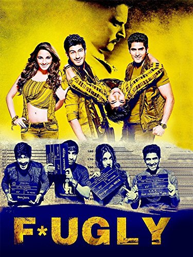 Fugly Watch Full Movie Free Online