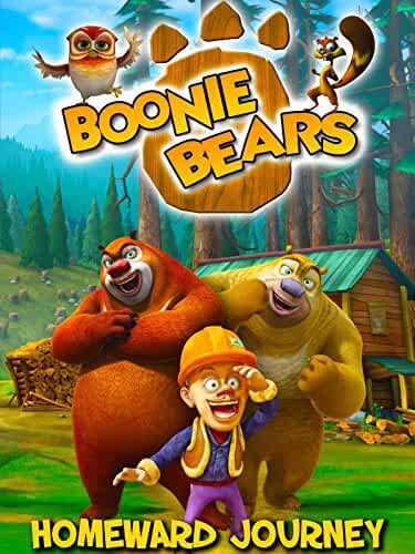 Boonie Bears Homeward Journey 2013 Hindi Dual Audio 480p BluRay full movie watch online freee download at movies365.ws