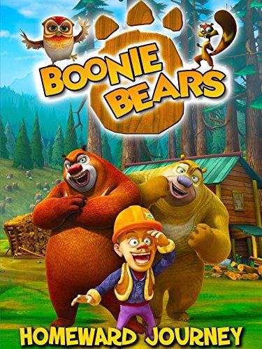image Boonie Bears: Homeward Journey (2013) (TV) Watch Full Movie Free Online