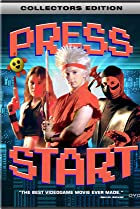 Image of Press Start