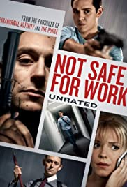 Not Safe for Work (Hindi)