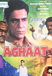 Aghaat Poster