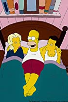 Image of The Simpsons: When You Dish Upon a Star