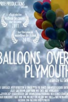 Image of Balloons Over Plymouth