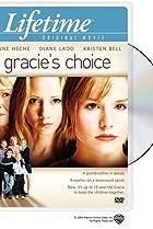 Image of Gracie's Choice