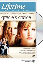 Gracie's Choice (2004) Poster - Movie Forum, Cast, Reviews