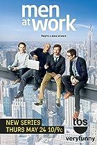 Image of Men at Work