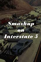 Image of Smash-Up on Interstate 5