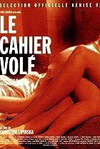 Image of Le cahier volé