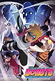 Boruto: Naruto Next Generations Season 1 Episode 41