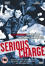 Serious Charge (1959) Poster - Movie Forum, Cast, Reviews