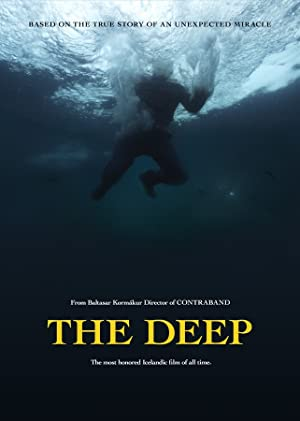 Picture of The Deep