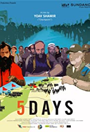 5 Days Poster