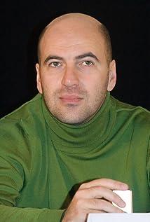Rostislav Khait Picture