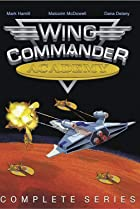 Image of Wing Commander Academy