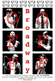 Off Off Broadway Poster