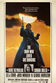 The Man Who Loved Cat Dancing (1973) Poster - Movie Forum, Cast, Reviews