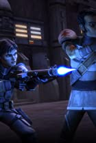 Image of Star Wars: The Clone Wars: Front Runners