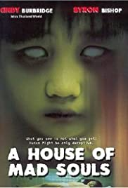 A House of Mad Souls Poster
