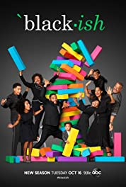 black-ish - Season 2 (2015) poster