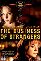 Image of The Business of Strangers