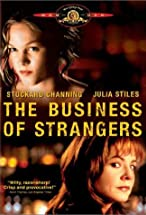 Primary image for The Business of Strangers