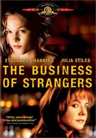 The Business of Strangers Watch Full Movie Free Online