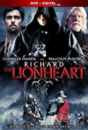 Richard The Lionheart (2013) Poster - Movie Forum, Cast, Reviews