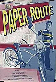 The Paper Route Poster