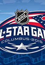 2015 NHL All-Star Game