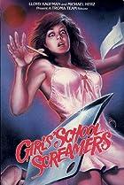 Image of Girls School Screamers