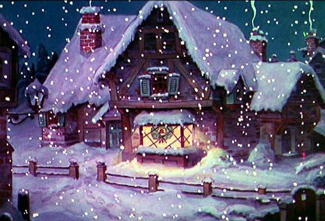 The Night Before Christmas (1933)