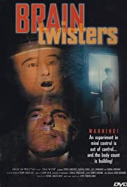 Brain Twisters(1991) Poster - Movie Forum, Cast, Reviews