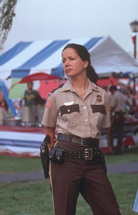 Janeane Garofalo in Cop Land (1997)