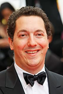 Guillaume Gallienne Picture