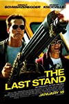 Exclusive: The Last Stand 'Extended Car Kiss' Clip