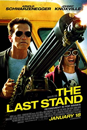 The Last Stand (2013) Download on Vidmate
