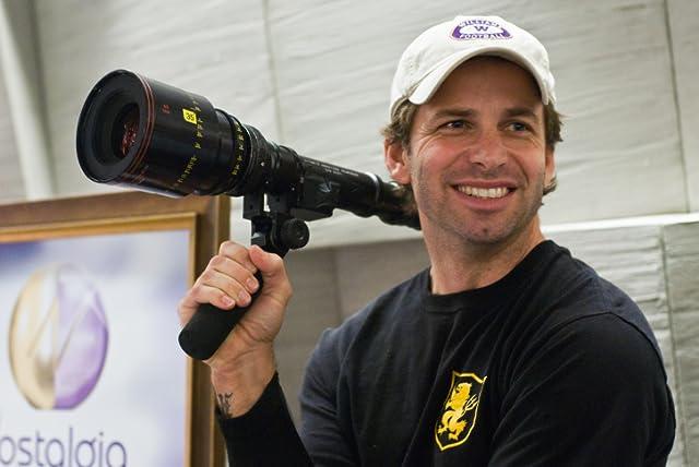 Zack Snyder in Watchmen (2009)