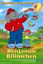 Benjamin Blümchen Poster