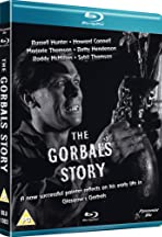 The Gorbals Story